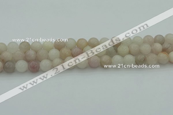 CAJ463 15.5 inches 10mm round purple aventurine beads wholesale