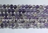CAN214 15.5 inches 6mm round ametrine beads wholesale