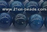 CAP365 15.5 inches 14mm round apatite gemstone beads wholesale