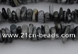 CCH660 15.5 inches 4*6mm - 5*8mm eagle eye jasper chips beads
