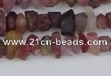 CCH701 15.5 inches 4*6mm - 6*8mm spinel chips beads wholesale