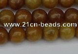 CCJ317 15.5 inches 8mm round China jade beads wholesale