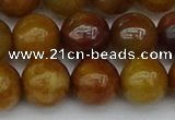 CCJ319 15.5 inches 12mm round China jade beads wholesale