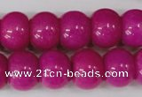 CCN103 15.5 inches 12*16mm rondelle candy jade beads wholesale