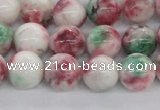 CCN4048 15.5 inches 10mm round candy jade beads wholesale