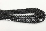 CCN5214 6mm - 14mm faceted round candy jade graduated beads