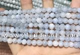 CCN5283 15 inches 6mm round candy jade beads Wholesale