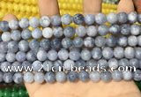 CCN5452 15 inches 8mm round candy jade beads Wholesale