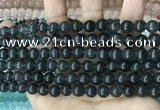 CCN5461 15 inches 8mm round candy jade beads Wholesale
