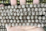 CCN5686 15 inches 8mm faceted round candy jade beads