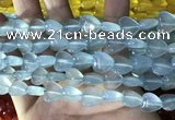 CCN5924 15 inches 12*12mm heart candy jade beads Wholesale