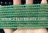 CCN6019 15.5 inches 4mm round candy jade beads Wholesale