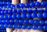 CCN6094 15.5 inches 10mm round candy jade beads Wholesale