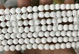 CCN6117 15.5 inches 6mm round candy jade beads Wholesale
