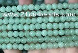 CCN6129 15.5 inches 6mm round candy jade beads Wholesale