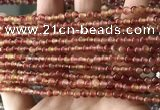CCN6200 15.5 inches 4mm round candy jade beads Wholesale