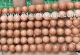 CCN6328 15.5 inches 8mm faceted round candy jade beads Wholesale