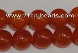 CCN71 15.5 inches 14mm round candy jade beads wholesale