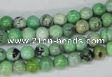 CCO03 15.5 inches 6mm round natural chrysotine beads wholesale