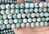 CCO363 15.5 inches 10mm round natural chrysotine gemstone beads