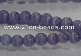 CCT1175 15 inches 3mm round tiny cats eye beads wholesale