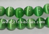 CCT1283 15 inches 5mm round cats eye beads wholesale