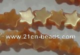 CCT809 15 inches 6mm star cats eye beads wholesale