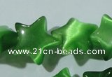 CCT901 15 inches 12mm star cats eye beads wholesale
