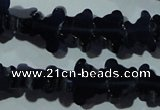 CCT940 15 inches 6*8mm butterfly cats eye beads wholesale