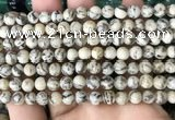 CFS401 15.5 inches 6mm round feldspar gemstone beads wholesale
