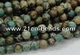 CIJ01 15.5 inches 6mm round impression jasper beads wholesale