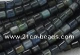CKC12 16 inches 6*6mm column natural kyanite beads wholesale