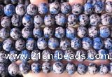 CKJ703 15.5 inches 10mm round imitation k2 jasper beads wholesale
