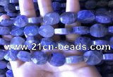 CLB1028 15.5 inches 12*16mm faceted oval labradorite gemstone beads