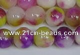 CMJ1073 15.5 inches 12mm round Persian jade beads wholesale