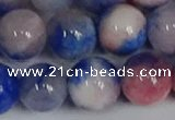 CMJ1108 15.5 inches 12mm round jade beads wholesale