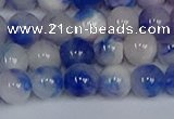 CMJ1120 15.5 inches 6mm round Persian jade beads wholesale