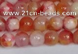 CMJ1135 15.5 inches 6mm round Persian jade beads wholesale
