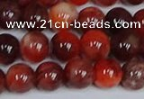CMJ1155 15.5 inches 6mm round jade beads wholesale