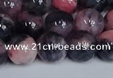 CMJ1178 15.5 inches 12mm round Persian jade beads wholesale