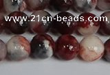 CMJ1182 15.5 inches 10mm round Persian jade beads wholesale