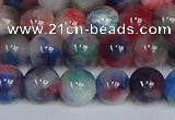 CMJ1185 15.5 inches 6mm round Persian jade beads wholesale