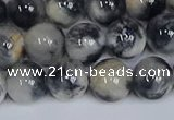 CMJ1236 15.5 inches 8mm round jade beads wholesale