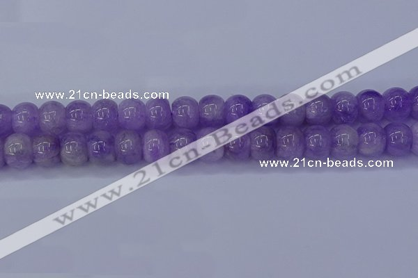 CNA713 15.5 inches 13*18mm rondelle lavender amethyst beads