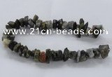 CNG2539 10*15mm – 12*25mm nuggets tourmaline beads wholesale