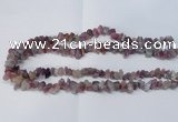 CNG2545 4*6mm – 6*10mm nuggets tourmaline beads wholesale