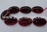 CNG2628 15.5 inches 40*50mm - 45*55mm freeform agate gemstone beads