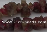 CNG5071 15.5 inches 8*12mm - 13*18mm nuggets tourmaline beads