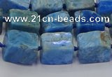 CNG6827 15.5 inches 5*8mm - 8*12mm nuggets apatite beads