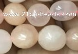 CNG8042 15.5 inches 8*10mm nuggets pink aventurine beads